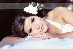 boudoir closeup