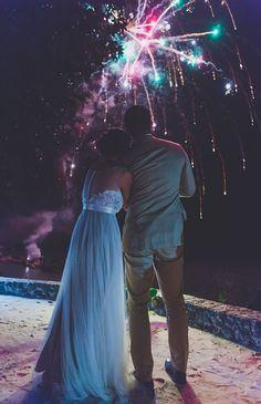 Catherine and Raymond's Destination Wedding in Thailand