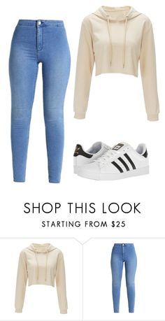""".03"" by mziecellerino on Polyvore featuring adidas"