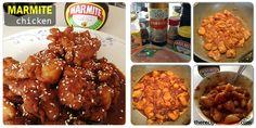 Marmite Chicken | The Recipe Auditors | #marmite #chicken