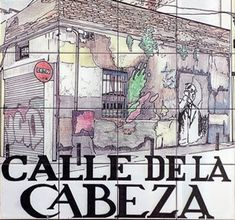 Calle de la Cabeza