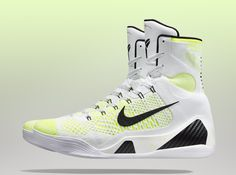 Nike Kobe 9 Elite NRG - 21 Mercer   DSM NY Exclusives - SneakerNews.com d6523ed06
