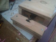 Picture of Dremel Saw Table