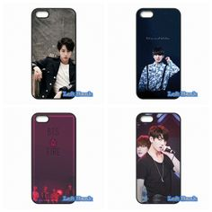 Cover For Huawei Ascend P6 P7 P8 Lite P9 Mate 8 Honor 3C 4C 6 7 4X 5X G7 G8 Plus BTS Bangtan Boys Hard Phone Case