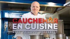 Cauchemar en Cuisine avec Philippe Etchebest (Aide à restaurateurs, M6)