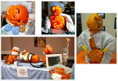 MidlevelU's Medical Pumpkin Carving Contest! | MidlevelU