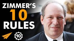 Hans Zimmer's Top 10 Rules For Success (@RealHansZimmer) #Music #Success