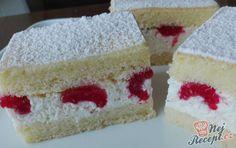 Pokud máte maliny v zahradě, tak si připravte skvělý expresní tvarohový koláč. Rychlý na přípravu, chutný a nenáročný. Autor: Triniti