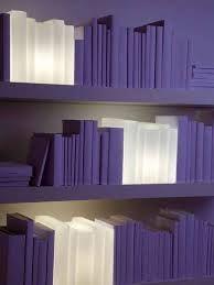 books lamp