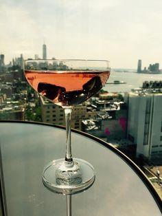 12 Romantic Valentine's Day Recipes | Cocktail Menus, NYC Happenings, NYC Hotspots, NYC Mixologists | BoozeMenus
