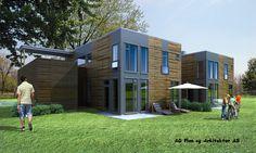 AG Plan og Arkitektur