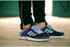 san francisco 8a8e7 0169a Adidas Zx5000 Women Dark Blue Purple Discount, Price 77.00 - Adidas Shoes, Adidas Nmd,Superstar,Originals