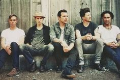 Anberlin Interview