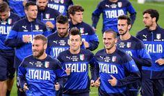 Italy's winning Euro 2016!