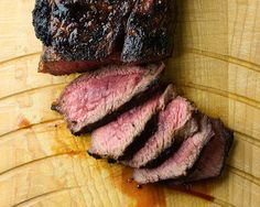 How To Cook A Perfect Grilled Steak Recipe on Yummly