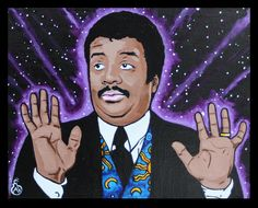 Neil Degrasse Tyson sounds high in slow mo! Watch the video: http://www.i-am-bored.com/bored_link.cfm?link_id=95637
