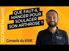Arthrose : les aliments à éviter / les aliments à privilégier - YouTube Youtube, Foods To Avoid, Natural Health, Trier, Youtubers, Youtube Movies