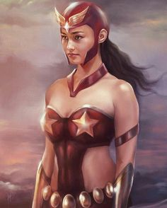 "6,610 Likes, 52 Comments - LizQuen (@hopia_quenito) on Instagram: ""Another dope #Darna fanart! I love the costume design! Not too sexy but not too conservative…"""