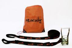 Kit Basic I en Negro  Nuestro Primer Kit en el Mercado, 15 metros de cinta + 1 Tecle Industrial + Anclaje y Ecomorral  a $49.990