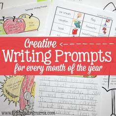 the creative writing morning time in merrimac Do you know when the best time to write is  i write best in the morning and  creative idea pop up mostly during my walks in the morning and.