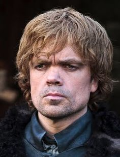 """Tyrion Lannister (""""The Imp"""")"""