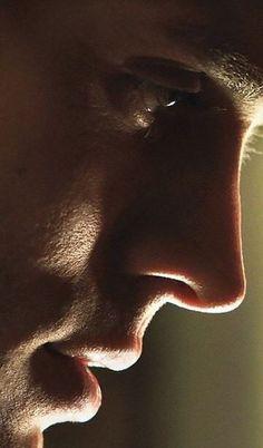 Esse olhar e essa boca é a perdição