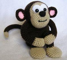 pay for pattern Crochet Cross, Love Crochet, Crochet Gifts, Single Crochet, Crochet Baby, Crocheted Toys, Yarn Animals, Crochet Animals, Amigurumi Patterns