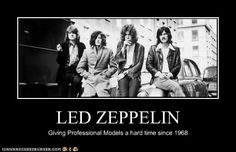 Led Zeppelin Motivator. by eclips3000.deviantart.com on @deviantART