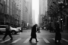 Street Photography | Jason Martini Photography