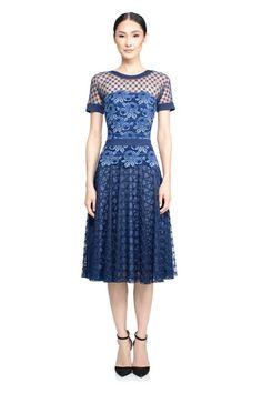 Suzushi Dress - PETITE
