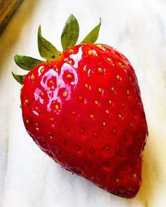 Morango silvestre #adoromorangos #strawberriesforbreakfast #morangossilvestres #morangos