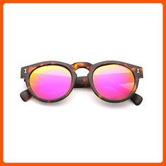 dd48990062 Barth - Color Lenses Color Variants of Designer Retro Leopard Sunglasses