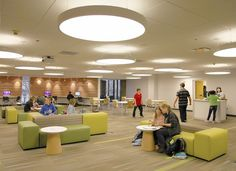 Libraries reinvent themselves for the 21st century By Tom Mullaney | Chicago Tribune | December 12, 2013