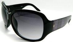 Solar X Women's Purple Plaid Stylish Sunglass Shades 1019F Wholesale LOCS DG XLOOP CHOPPERS SOLAR X. $8.99