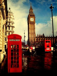 One of my favorite places, London.  We have had many wonderful times there! England was our home for about 5 years.