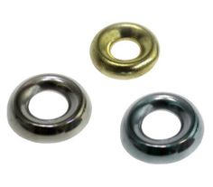 Screw Cup Washers - According to DIN, ISO and JIS standard. #Screw