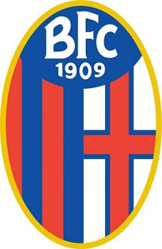 Bologna F.C. 1909 (Bologna Football Club 1909 S.p.A.) | Country: Italy. País: Italia. | Founded/Fundado: 1909/10/03. Badge/Crest/Escudo.