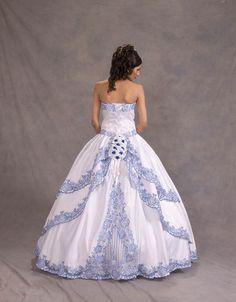fotos de quince anos fiestas | vestidos 15 años 12 Fotos de Vestidos para Fiesta de 15 años ...