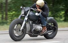 Classic Boxer Sprint at BMW Motorrad Days 2013 | BMW Motorcycle Magazine