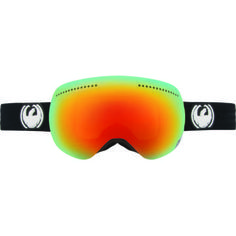 4563fa59aaf9 Dragon APX Goggles - INVERSE WITH RED IONIZED AND YELLOW BLUE IONIZED  Snowboard Goggles