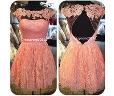 Pink prom dressesBridal gownsMother's by DressProm20141 on Etsy, $130.00