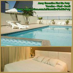 Arrey Executive Flat Rio Poty Nossa dica de hotel em Teresina - Piauí - Brasil Oferece: piscina, academia, sauna, estacionamento e Wi-Fi gratuitos. www.megaroteiros.com.br/ExecutiveFlatRioPoty _ __________________________________ Marque suas fotos com a hashtag  #megaroteiros e deixe a sua dica  de turismo no Mega Roteiros  ___________________________________  #douglasviajante #fantrip #profissaoaventura  #destinosimperdiveis #melhoresdestinos #vivinaviagem #omundoeminhasvoltas…