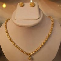 Simple Necklaces 10 To 15 Grams Jewels Pinterest Jewelry