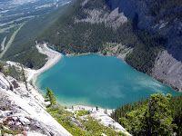 alberta hiking trails
