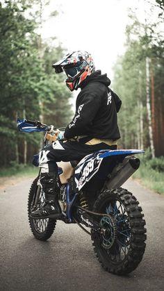 Moto Bike, Motorcycle Bike, Motocross Photography, Motocross Enduro, Cool Dirt Bikes, Best Motorbike, Biker Boys, Bike Photoshoot, Dirtbikes