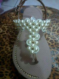 Decoracion con perlas