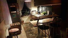 Kuchnia po metamorfozie