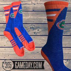 """Florida Gators """"Gameday Elite"""" Sock"""