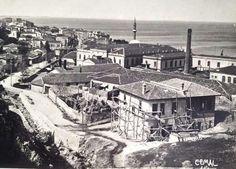Karantina - İZMİR 1930 lar