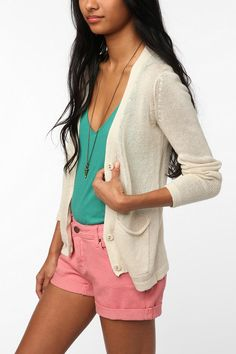 Urban Outfitters Clothing | urban outfitters (love this cardigan!) | adorb clothes